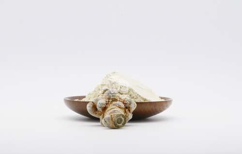 吃好的三七粉提高免疫力减少感冒次数